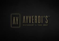 Ayverdis Logo