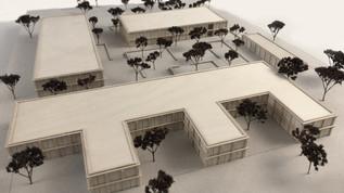 Neubau Klinik im Hasel, Gontenschwil