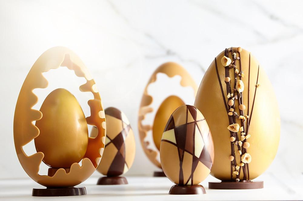chocolade paasei top authentieke paasgerechten