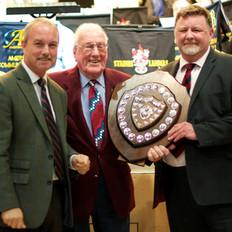 Lee Woodward Winning Challenging Brass 2019