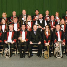 Staines Brass at Area Contest 2019