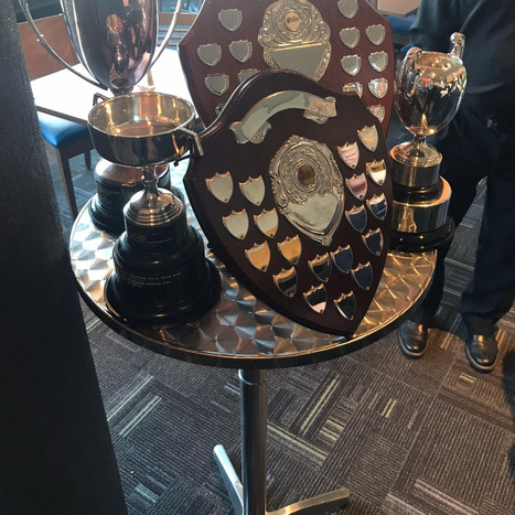 Staines Brass Crawley Spring Contest 2019