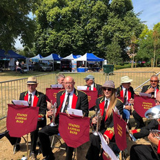 Lammas at Staines-Upon-Thames Day 2019