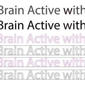 『週刊Ooch Vol.21』【コラム:BrainActivewithの近況報告】 by 直紀