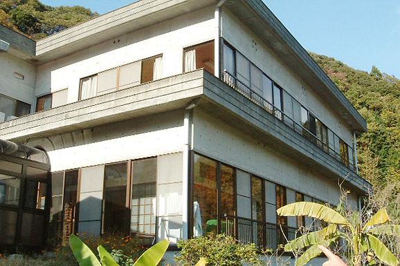 ほし山旅館