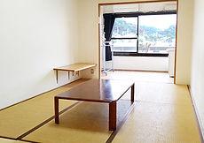 サンセットブリーズ保田 和室2