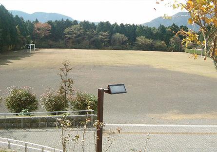 星槎レイクアリーナ箱根 多目的グラウンド