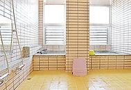 サンセットブリーズ保田 女性浴室