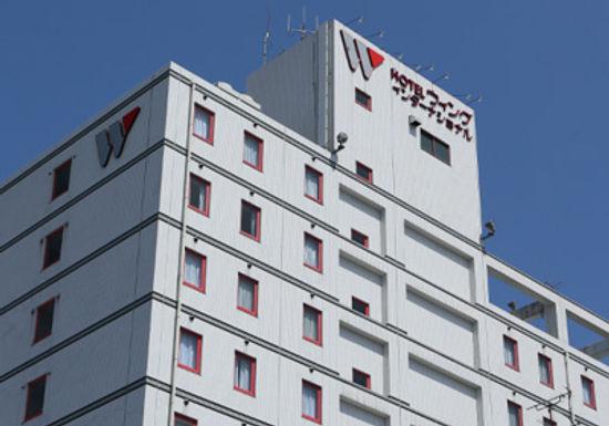 ウイングインターナショナル須賀川