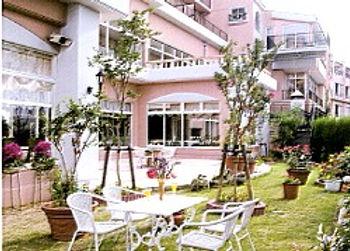 ホテルマリテーム 海幸園