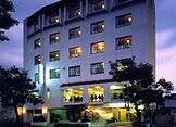 ホテルニュー四国
