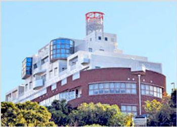 マリンロッジ海風館