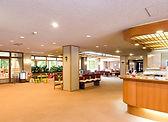 裏磐梯ライジングサンホテル ロビー.jpg
