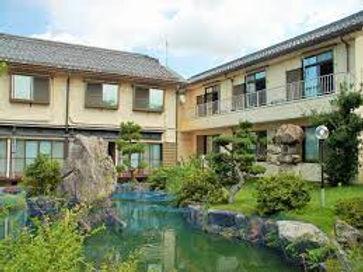 ビジネス旅館長栄荘