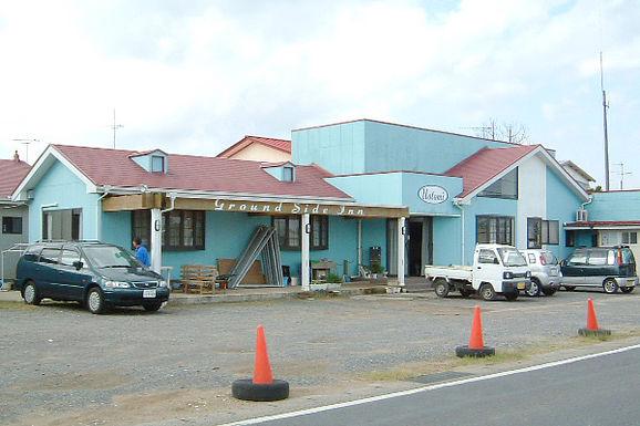 ウオトミ(魚冨旅館)