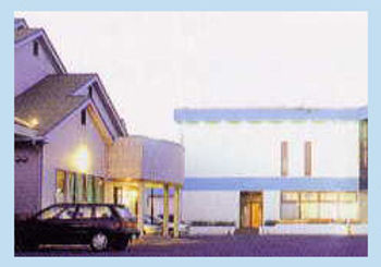 波崎グリーンホテル