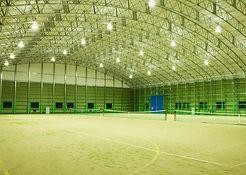 ホテルニューオーツカ テニスコート