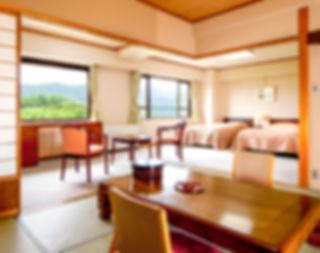 ホテルサンバード 温泉内湯付き和洋室.jpg