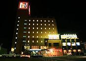 ビジネスホテルしらさぎ