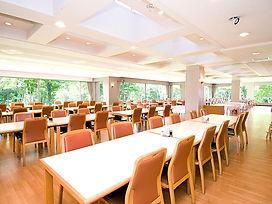 裏磐梯ライジングサンホテル レストラン.jpg
