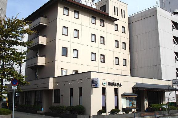 南部ホテル