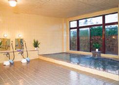 ホテルニューオーツカ 浴室