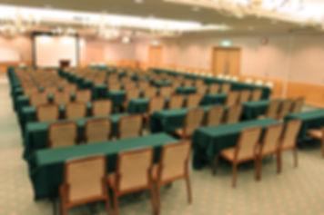 中澤ビレッジ 会議室