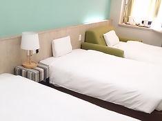 ホテルフクラシア晴海 rooms_relaxTriple_img.jpg
