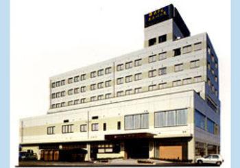 ホテルユニバース