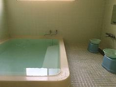 山中屋 お風呂