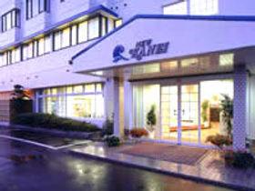 ホテル ニューカネイ