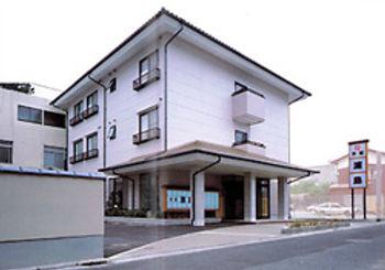 旅館 浦島