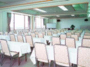 ニューオーツカ会議室