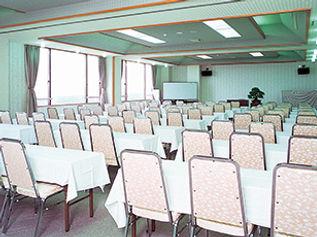 ニューオーツカ 会議室