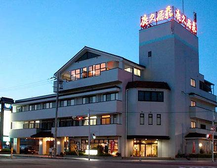 鹿久居荘赤穂店