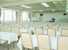 ホテルニューオーツカ 会議室