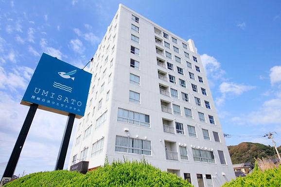 房総白浜ウミサトホテル
