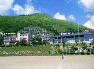車山ハイランドホテル