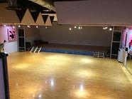 ダンスホールB,ジャーニーロード,ライブホール