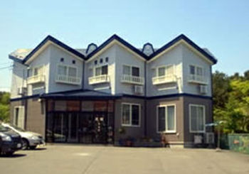 民宿宝海荘
