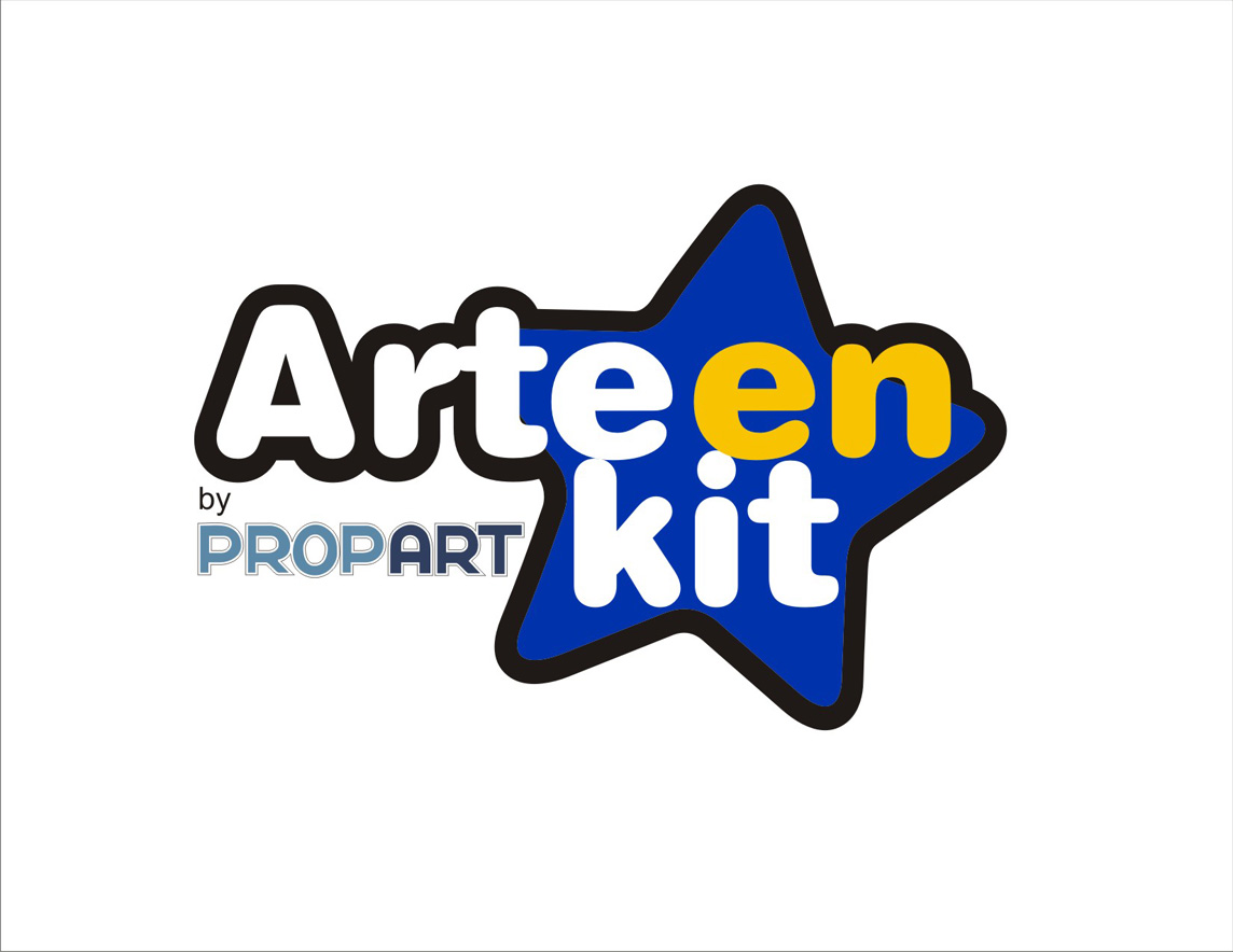 Arteenkit Logotipo