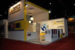 Stand Ramcro - Oil & Gas