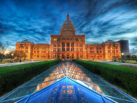 86th Texas Legislative Session for Oil & Gas: Positive But Storm Clouds on the Horizon