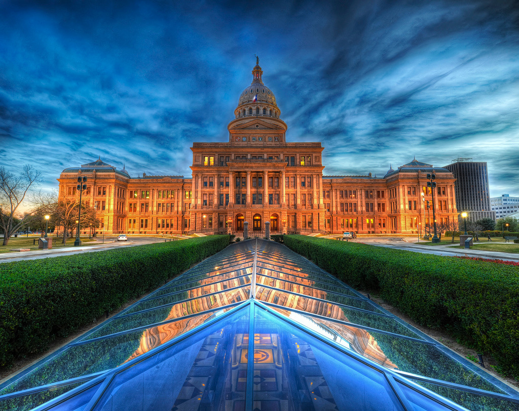 86th Texas Legislative Session for Oil & Gas: Positive But