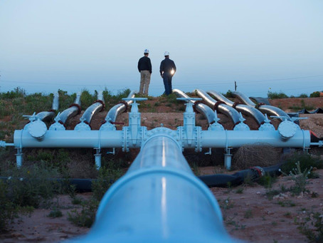 Produced Water in Texas: How to Grow Energy Sustainably