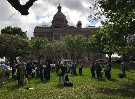 Texas Energy Day!