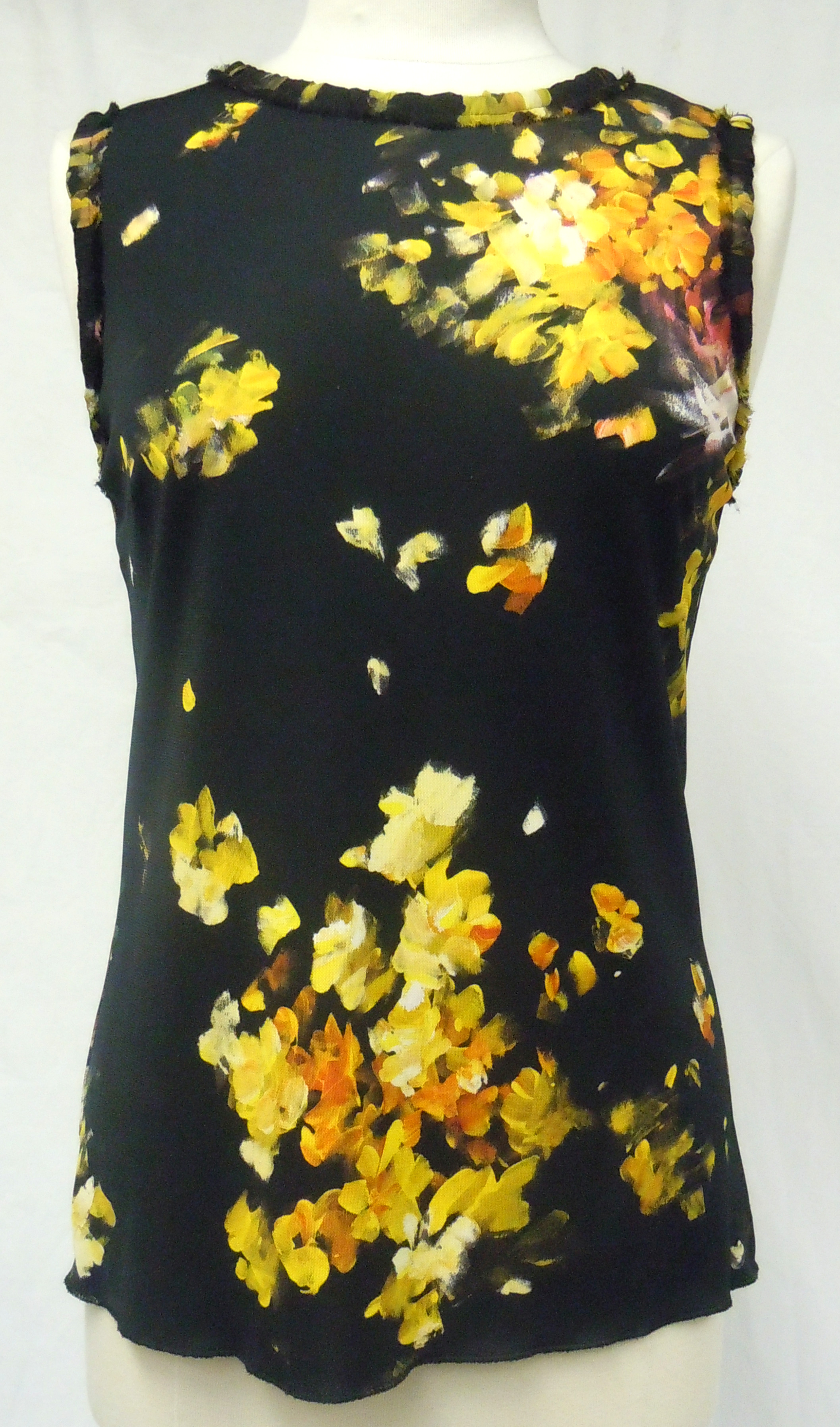 Dolce & Gabbana- Floral Top