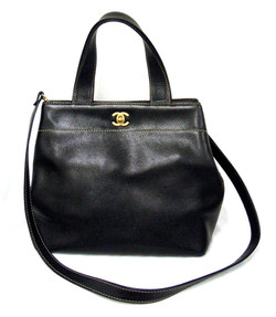 Chanel- Cerf Tote