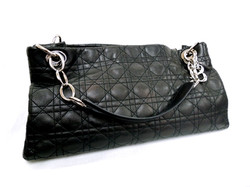 Dior- Cannage Quilted Tote