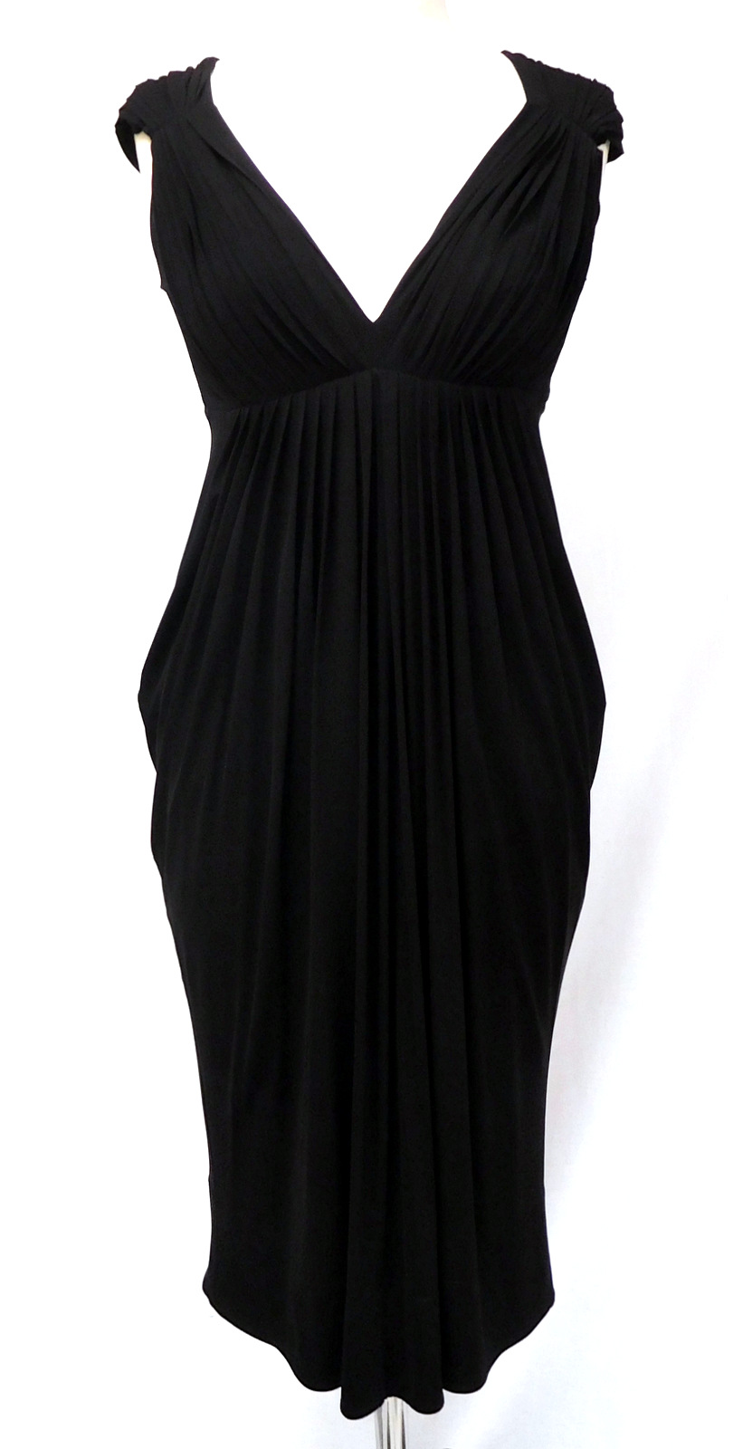Donna Karan- Jersey Dress